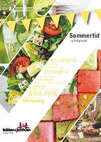 Kataloger | Kokken & Jomfruen